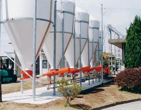中嶋製作所の搬送装置