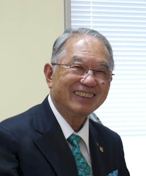 中嶋製作所 代表取締役社長 中嶋 君忠
